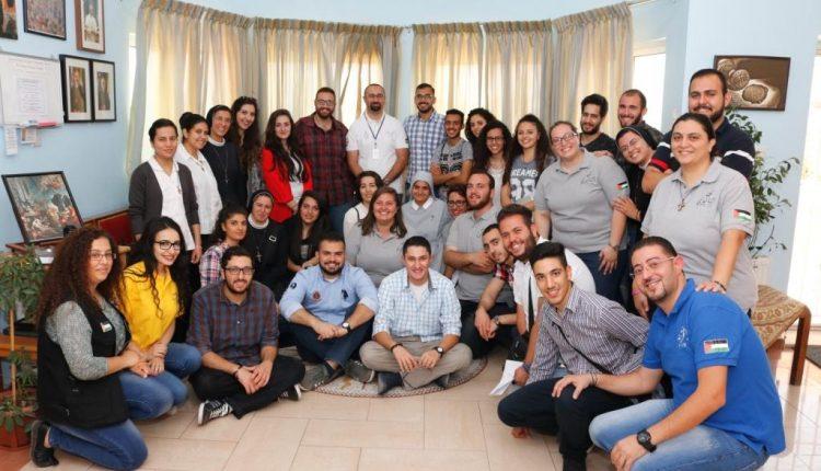 يوم التنشئة لمسؤولي الثانوي في المملكة 2017