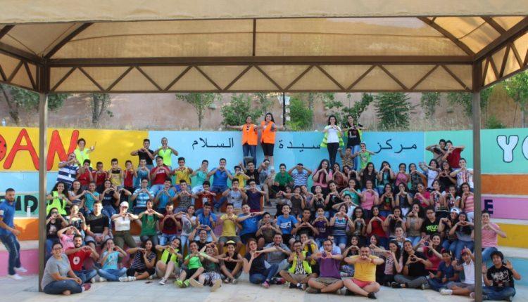 مخيم الإعدادي 2017 سوبر جلو